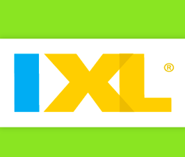 IXL – Math and Language Arts